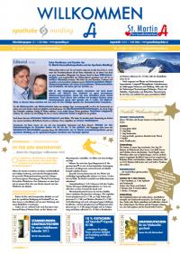 ApoMeidlingZeitungWillkommenszeitungWinter2012