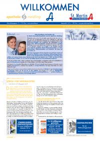 ApoMeidlingZeitungWillkommenszeitungWinter2013
